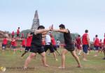 1st World Muay Boran Championship Ayutthaya