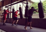Lion's Head Boxing Gym