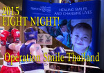 Fight Night! Operation Smile White Collar Boxing