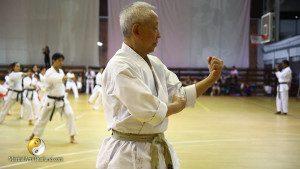 Shihan Kouichi Sukimura - 8 dan
