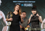 ONE Championship: Warrior Kingdom - Press Conference