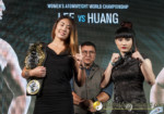 ONE Championship: Warrior Kingdom - Press Conference