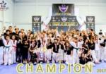Central Taekwondo Thailand